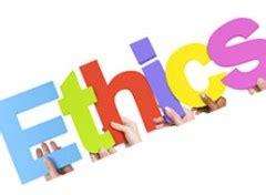 Ethics dissertation pdf